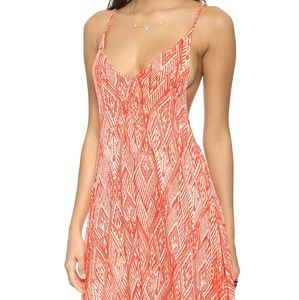 Free People Knot For You Slip